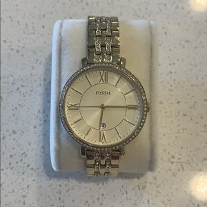 Fossil Women's watch - Gold
